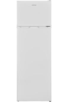 Refrigerateur congelateur en haut Vestfrost DDV240WH-20
