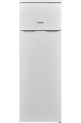 Volume 240 L - HxLXP¨: 160x54x57 cm - A+ Réfrigérateur à froid statique Congélateur à froid statique Faible encombrement