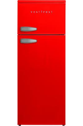 Refrigerateur congelateur en haut Vestfrost DDV 227 R