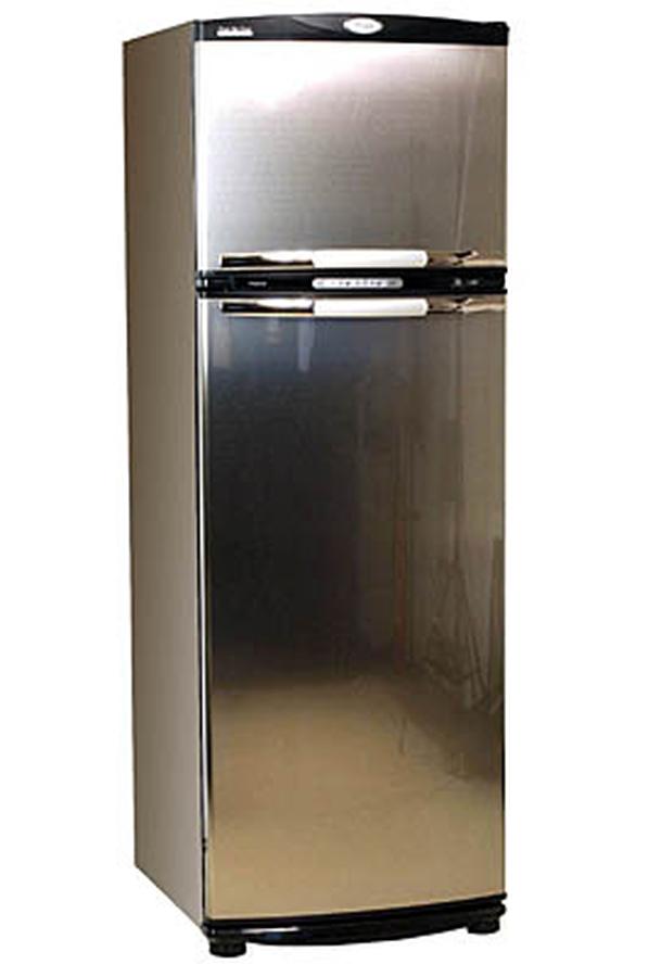 refrigerateur congelateur en haut whirlpool arc 4020 ix. Black Bedroom Furniture Sets. Home Design Ideas