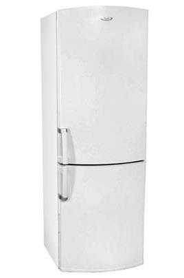 refrigerateur congelateur en haut whirlpool arc 6670 arc6670 1830929. Black Bedroom Furniture Sets. Home Design Ideas