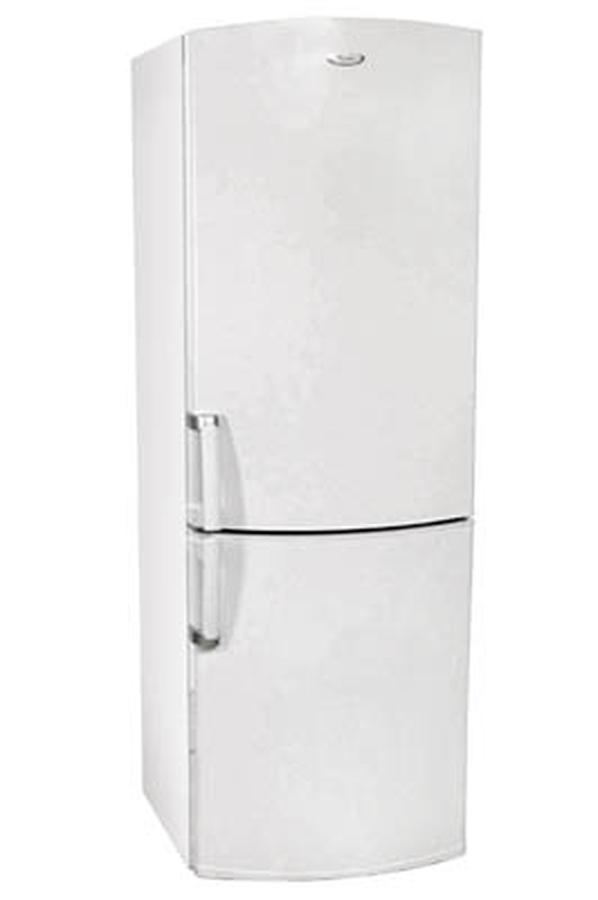 refrigerateur congelateur en haut whirlpool arc 6670 arc6670 1830929 darty. Black Bedroom Furniture Sets. Home Design Ideas