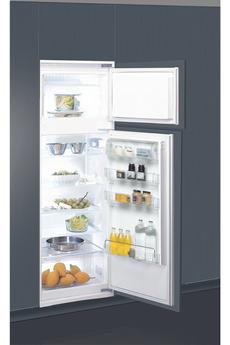 Refrigerateur congelateur en haut Whirlpool ART3641 158CM