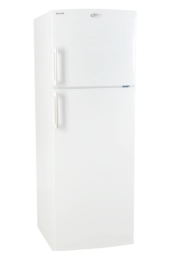Refrigerateur congelateur en haut whirlpool wte2913a w 3092615 darty - Refrigerateur congelateur en haut ...