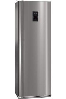 Refrigerateur armoire S84025KMX0 INOX Aeg