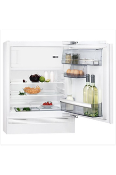 Réfrigérateur 1 porte Aeg SFB682E1AF 82CM