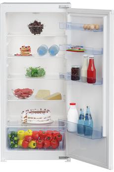 Réfrigérateur 1 porte Beko BLSA310M3SN