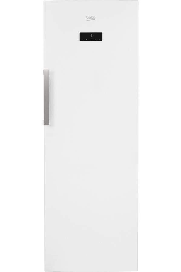 refrigerateur armoire beko rsne415e33w 4230302 darty. Black Bedroom Furniture Sets. Home Design Ideas