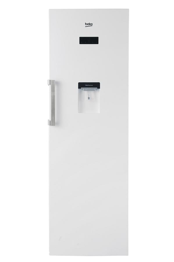 refrigerateur armoire beko rsne445e33dw 4128834 darty. Black Bedroom Furniture Sets. Home Design Ideas