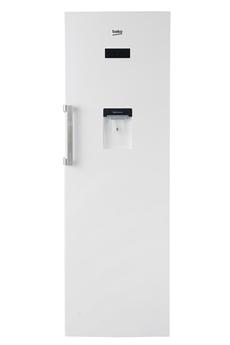 Refrigerateur armoire RSNE445E33DW Beko