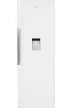 Refrigerateur armoire RSSE415M23DW Beko