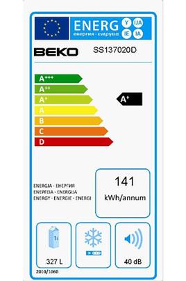 Beko SS137020D