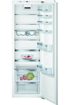 Réfrigérateur 1 porte Bosch KIR81AFE0 178CM