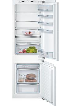 Réfrigérateur 1 porte Bosch KIS86AFE0 178CM