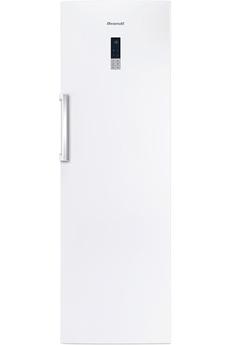Refrigerateur armoire BFL484YNW Brandt