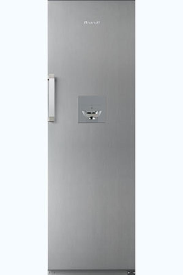 refrigerateur armoire brandt bfl85barx 3734501 darty. Black Bedroom Furniture Sets. Home Design Ideas