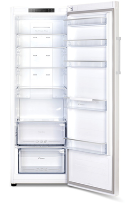 Refrigerateur armoire CCLN 6172WH Candy
