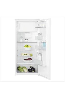 Réfrigérateur 1 porte Electrolux EFB3DF12S 122CM