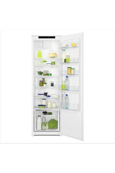 Réfrigérateur 1 porte Faure FRDN18FS1 178 cm