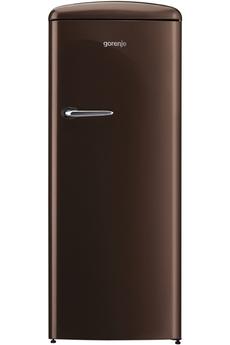Refrigerateur armoire ORB 153 CH Gorenje
