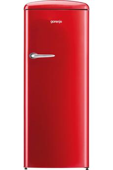 Refrigerateur armoire ORB153RD Gorenje