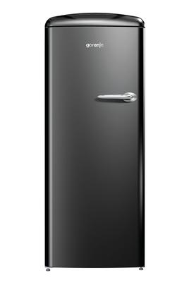 Refrigerateur armoire Gorenje ORB153BK-L