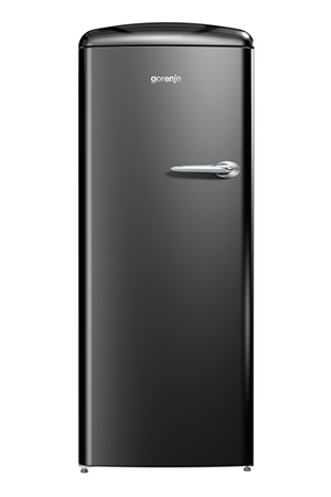 Refrigerateur Armoire Gorenje Orb153bk L Darty