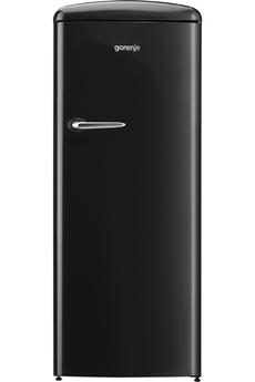 Refrigerateur armoire ORB153BK Gorenje