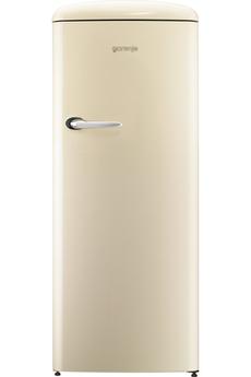 Refrigerateur armoire ORB153C Gorenje