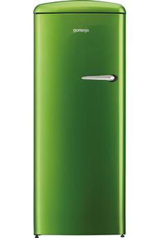Refrigerateur armoire ORB153GR-L Gorenje