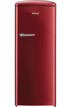 Refrigerateur armoire ORB153R Gorenje
