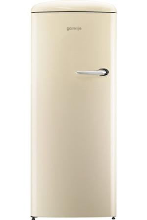 refrigerateur armoire gorenje orb 153c l darty. Black Bedroom Furniture Sets. Home Design Ideas