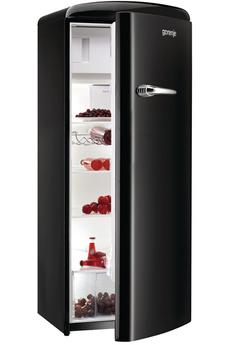 Refrigerateur armoire RB 60299 OBK Gorenje