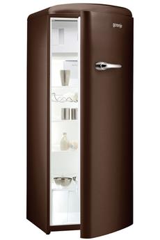 Refrigerateur armoire RB 60299 OCH Gorenje