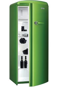 Refrigerateur armoire RB 60299 OGR Gorenje