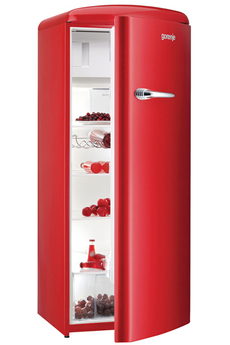 Refrigerateur armoire RB 60299 ORD Gorenje