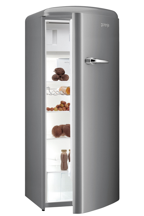 Refrigerateur armoire gorenje rb 60299 ox 4024150 darty - Congelateur armoire grande capacite ...