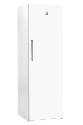 323L - A+ - Froid Statique Tout utile (sans compartiment congélateur) Zéro déport pour une installation contre un mur sans compromis sur la manipulation des tiroirs et compartiments 5 Clayettes en verre