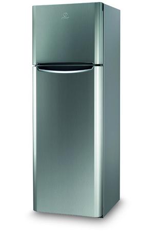 Refrigerateur congelateur en haut indesit tiaa12vx 1 darty - Frigo gros volume ...