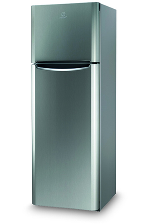 refrigerateur congelateur en haut indesit tiaa12vx 1 darty. Black Bedroom Furniture Sets. Home Design Ideas