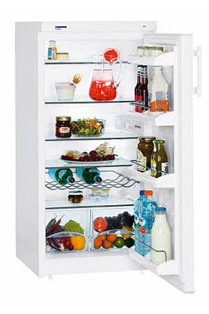 refrigerateur armoire liebherr k 220 darty. Black Bedroom Furniture Sets. Home Design Ideas