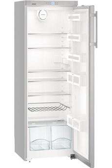 Réfrigérateur 1 porte Liebherr KSL3130 SILVER