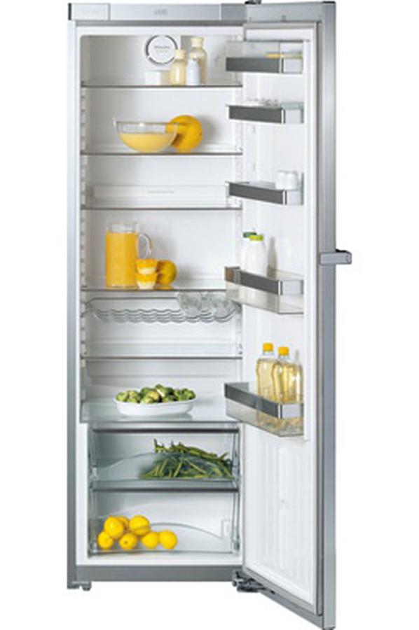 Refrigerateur armoire miele k14820 sded cs 3550915 darty - Refrigerateur miele 1 porte ...