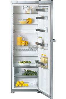 Refrigerateur armoire K14820 SDED/CS Miele