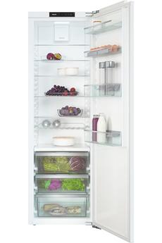 Réfrigérateur 1 porte Miele K7743E 178 cm