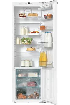 Réfrigérateur 1 porte Miele K 37273 IDF