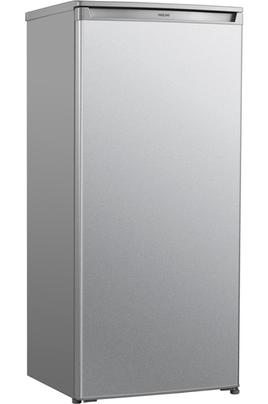 Volume 198 L - Dimensions : 125.2x 54.6x56.7 cm - A+ Réfrigérateur à froid statique 183 L Congélateur à froid statique 15 L Faible encombrement
