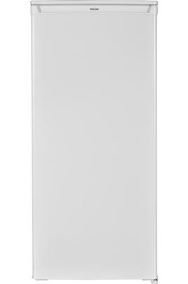 Volume 183 L - Dimensions : 125.2x 54.6x56.7 cm - A+ Réfrigérateur à froid statique 168 L Congélateur à froid statique 15 L Faible encombrement