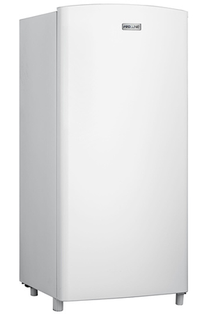 refrigerateur armoire proline plf 150 darty. Black Bedroom Furniture Sets. Home Design Ideas