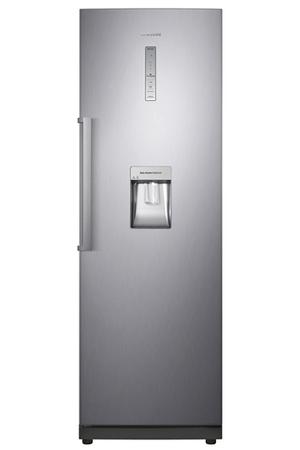 Refrigerateur armoire samsung rr35h6610ss darty - Refrigerateur distributeur d eau porte ...